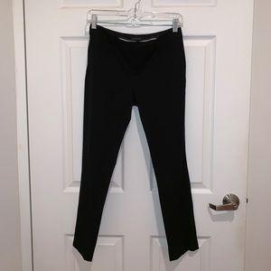 "Black Banana Republic ""Sloan"" Pants"